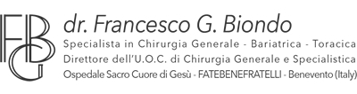 Dr. Francesco G. Biondo